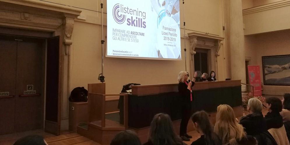 Listening Skills: a scuola di ascolto