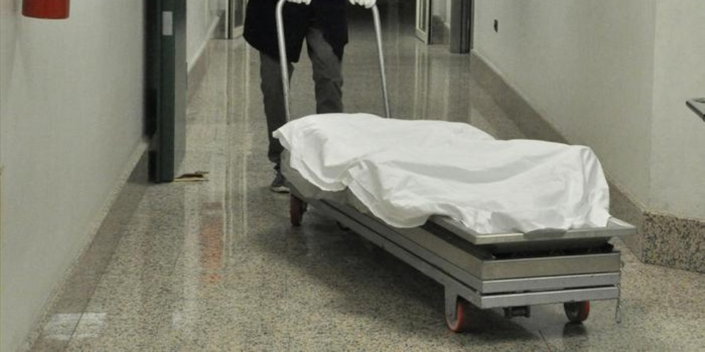 Scoperto il corpo mummificato di una donna di 96 anni