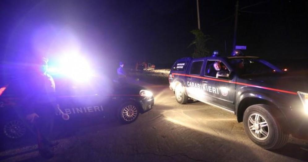 Sparatoria dopo un litigio: un uomo è morto, un altro è ferito