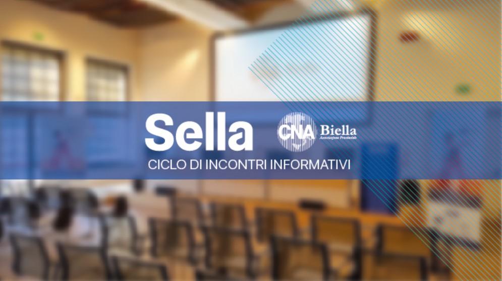 CNA Biella e Banca Sella: «Investire nella crescita»