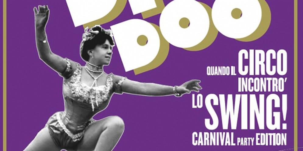 'Diga Digo Doo - The swing party' all'Ottagono di Codroipo