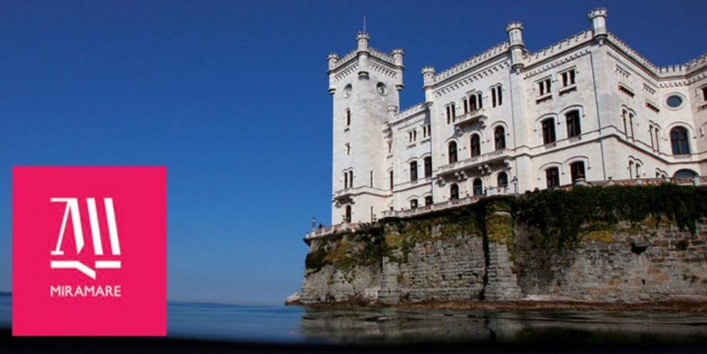 Trieste: Miramare cambia volto e immagine