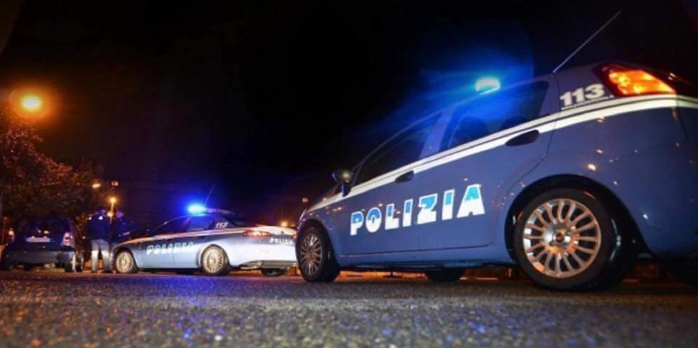 In fuga dalla Lombardia: fermati dalla Polizia due malviventi romeni