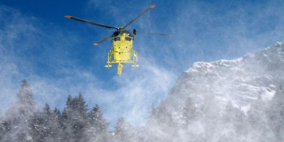 Incidenti in montagna: ci sono due vittime