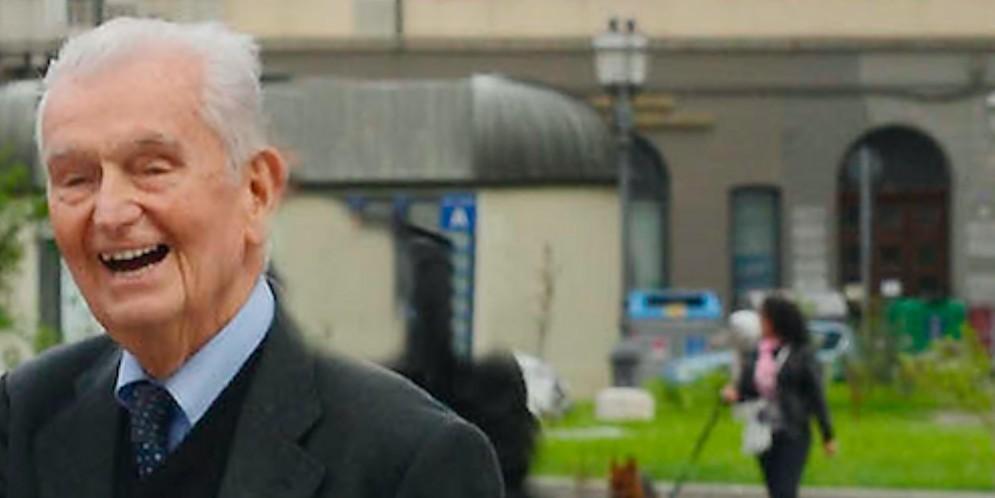 Morto Fulvio Camerini, fondatore della Cardiologia triestina