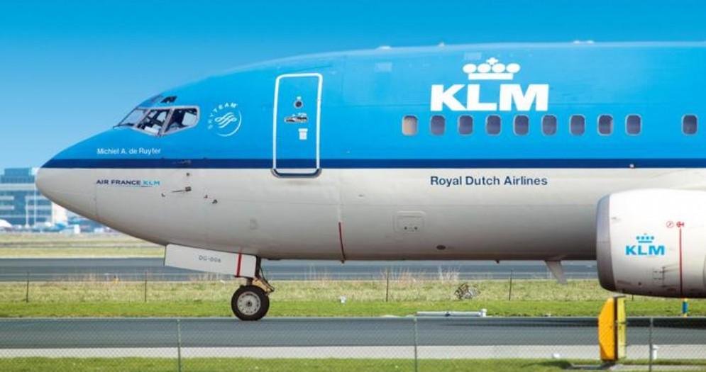 Aeromobile Air France-Klm