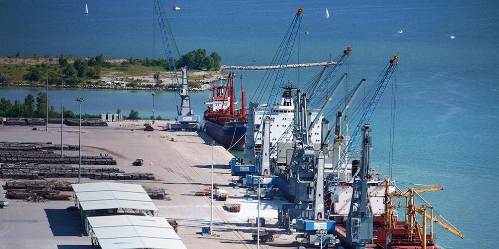 Porto di Monfalcone, entro pochi mesi il via libera per il cambio di Authority
