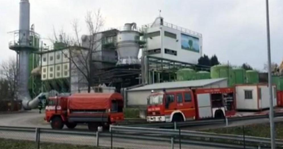Spilimbergo: continua il dibattito sull'ampliamento dell'inceneritore