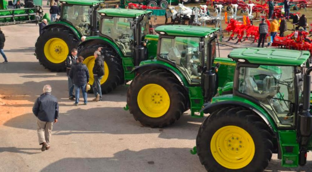 Il Consorzio agrario compie 100 anni: porte aperte il 2 e 3 marzo