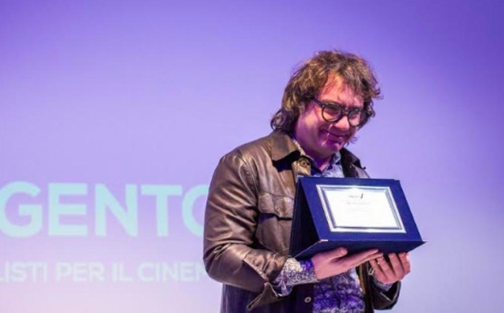 Remo Anzovino conquista il Nastro d'Argento per le sue colonne sonore