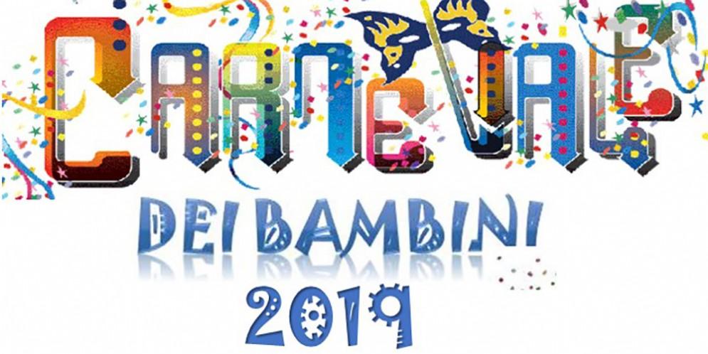 SAP,SAPPE e CONAPO organizzano il carnevale dei bambini 2019