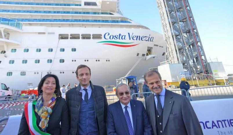 La Costa Venezia