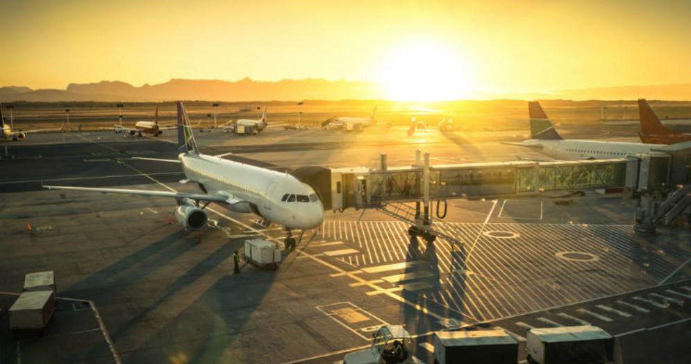 La tecnologia rende sempre più piacevole viaggiare in aereo