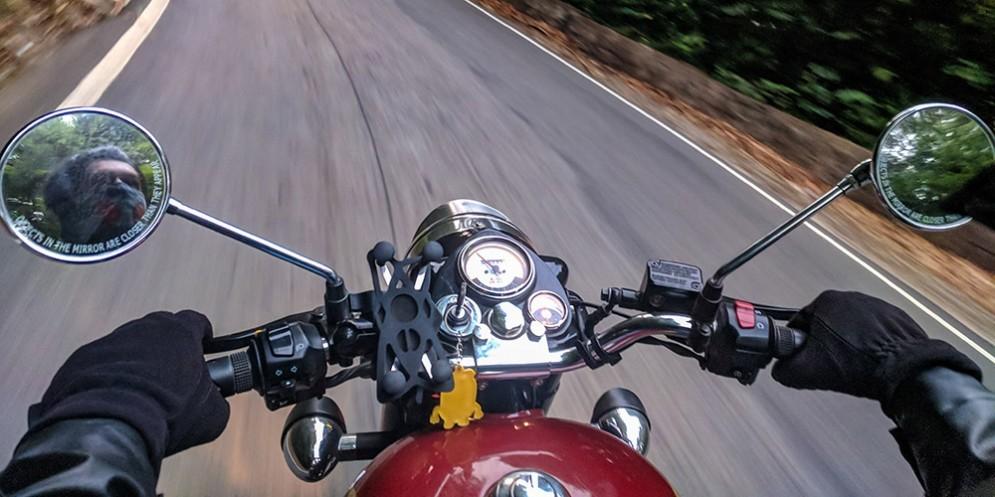 Dal 18 marzo riprenderanno gli esami per patenti moto