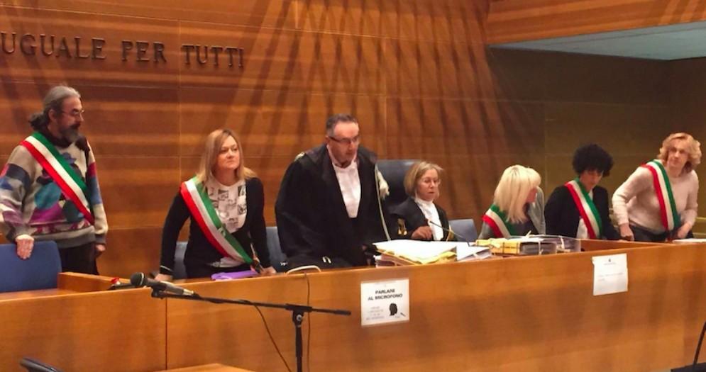 Omicidio Costanza-Ragone: confermato l'ergastolo per Giosue' Ruotolo