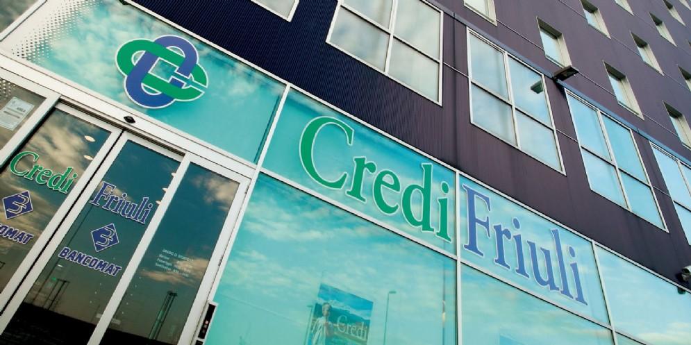 CrediFriuli si conferma una banca in salute