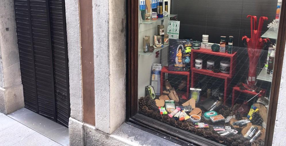La Regione aiuti le piccole botteghe e i negozi di vicinato