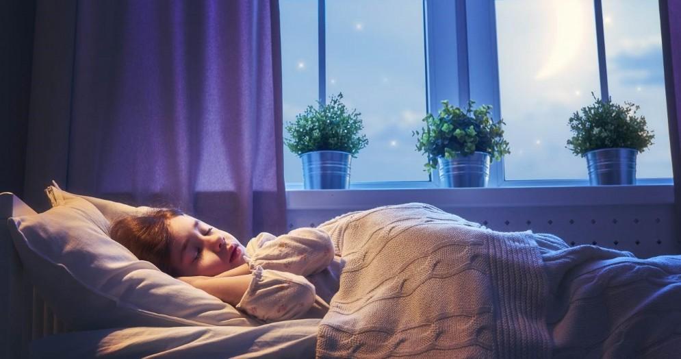 Consigli da applicare alla camera da letto per dormire meglio