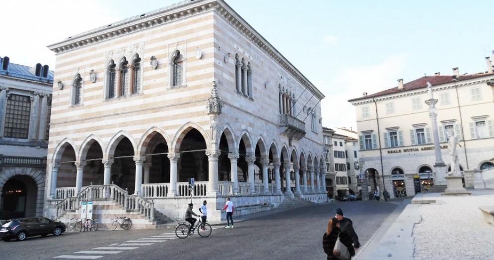 Udine, il centro storico ha perso 74 negozi in dieci anni