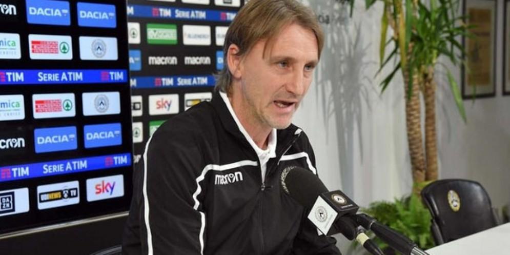 L'Udinese a casa della Juve sperando nella distrazione Champions