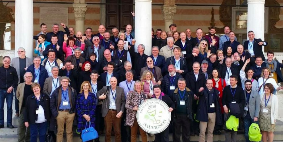Concorso Mondiale del Sauvignon, chiusa un'edizione da record