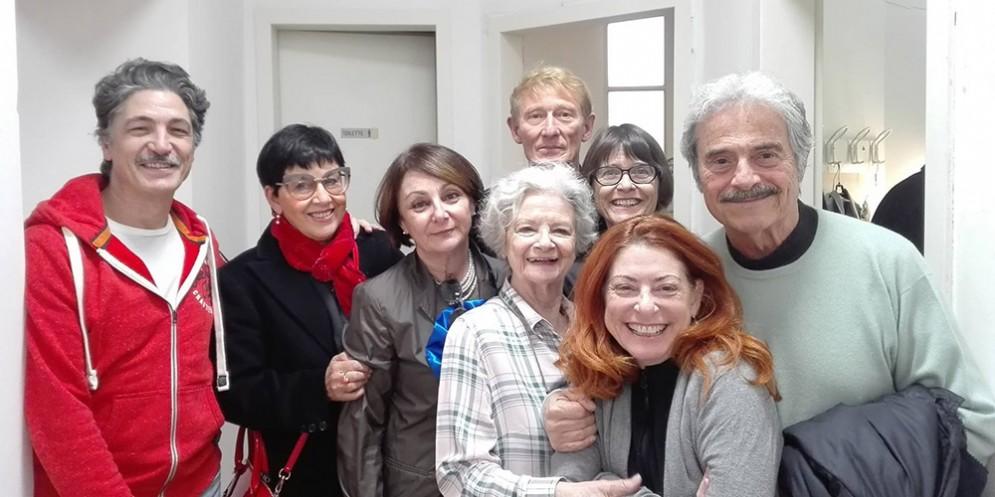 Trieste, raccolti 2300 euro a favore degli anziani in difficoltà