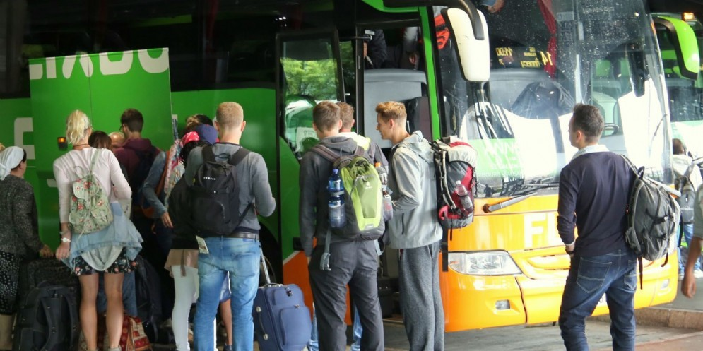 FlixBus investe su Udine