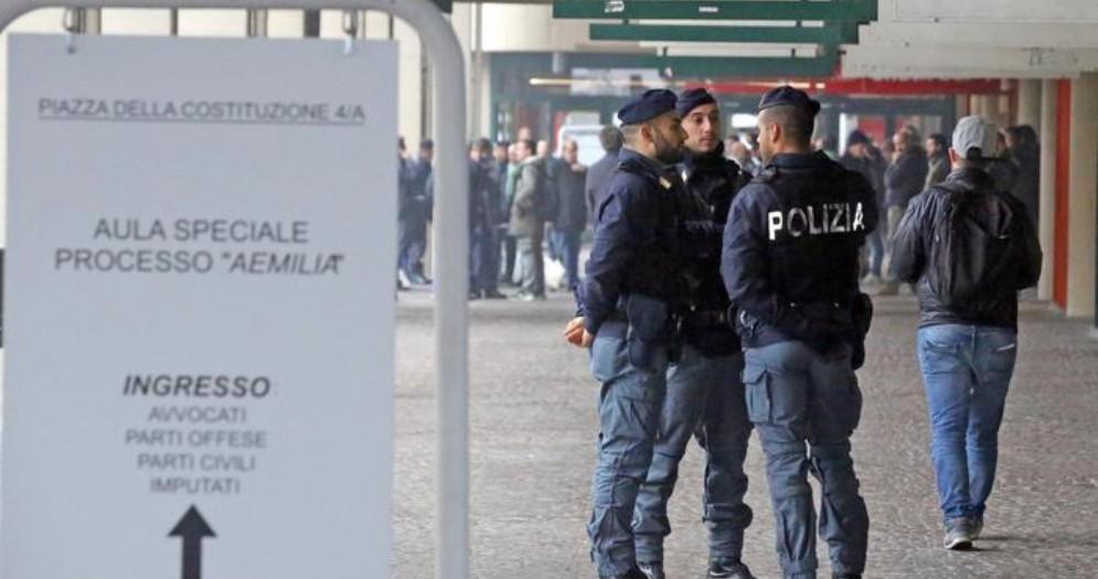 'Ndrangheta, confiscati beni per 40 milioni alla cosca Grande Aracri
