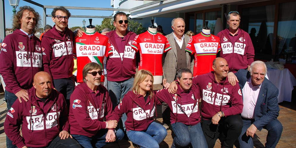 Cicloturismo, la 'Grado Bike Tour' sbarca a Gratz