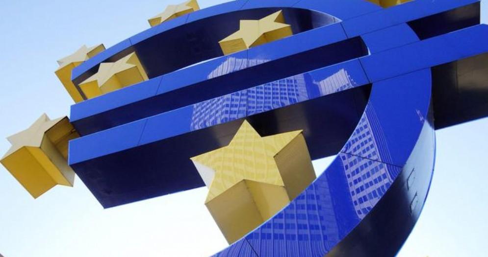 Logo dell'Euro