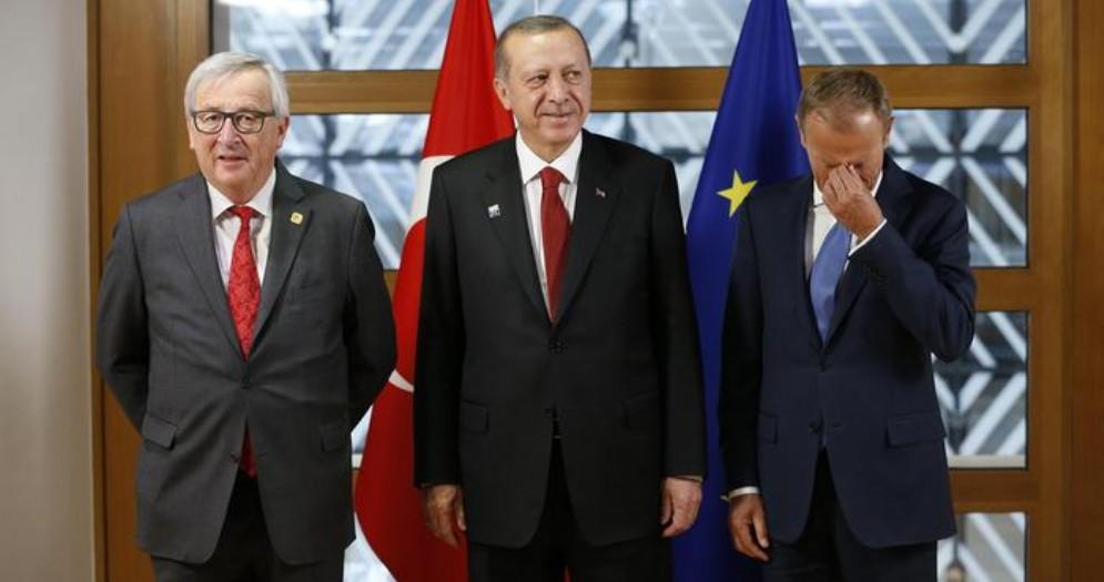 UE-Turchia, l'Europarlamento chiede di sospendere i negoziati di adesione