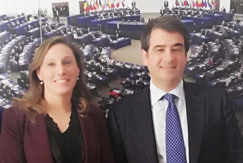 Patto Fitto-Meloni per le Europee: in Fvg la candidata sarà Giulia Manzan