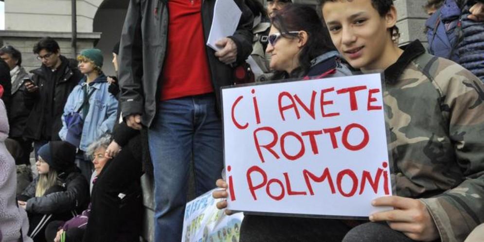 Fridays for Future: anche in Liguria migliaia di studenti in piazza per il clima