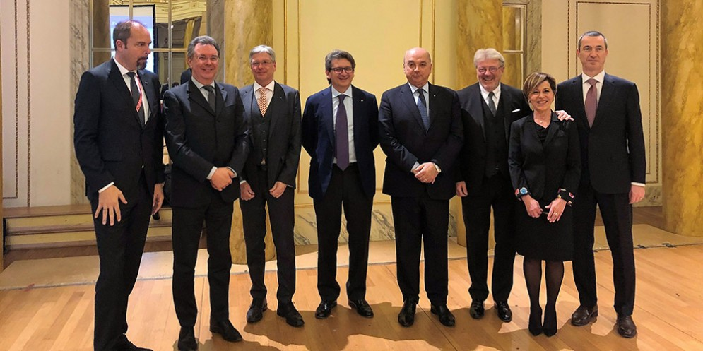 """Porto, Pizzimenti:""""E' ritornato ad avere grande rilevanza nello scacchiere globale"""""""