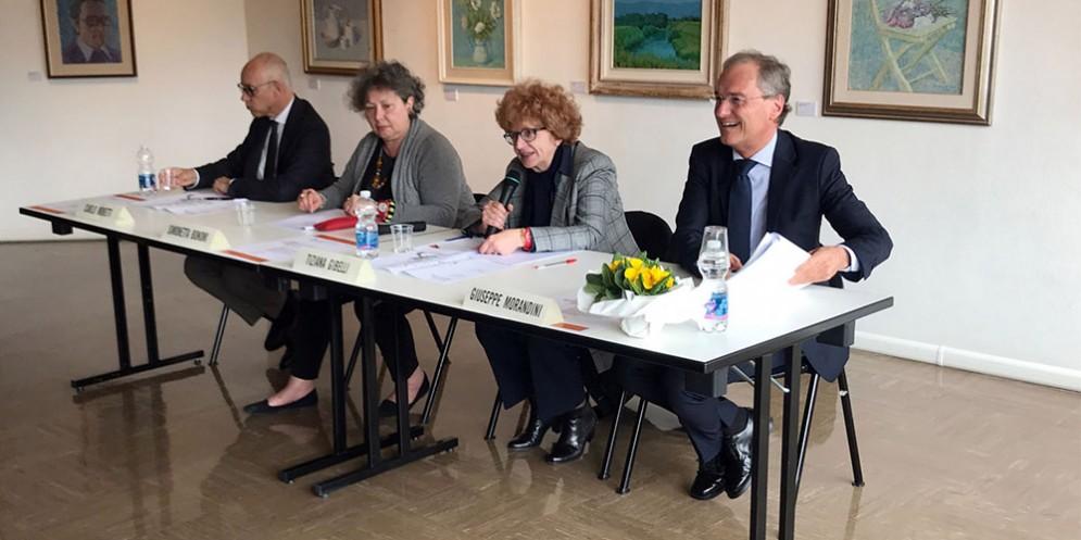"""Cultura, Gibelli:""""A maggio la Regione promuoverà una giornata di studio su Art Bonus e fundraising"""""""