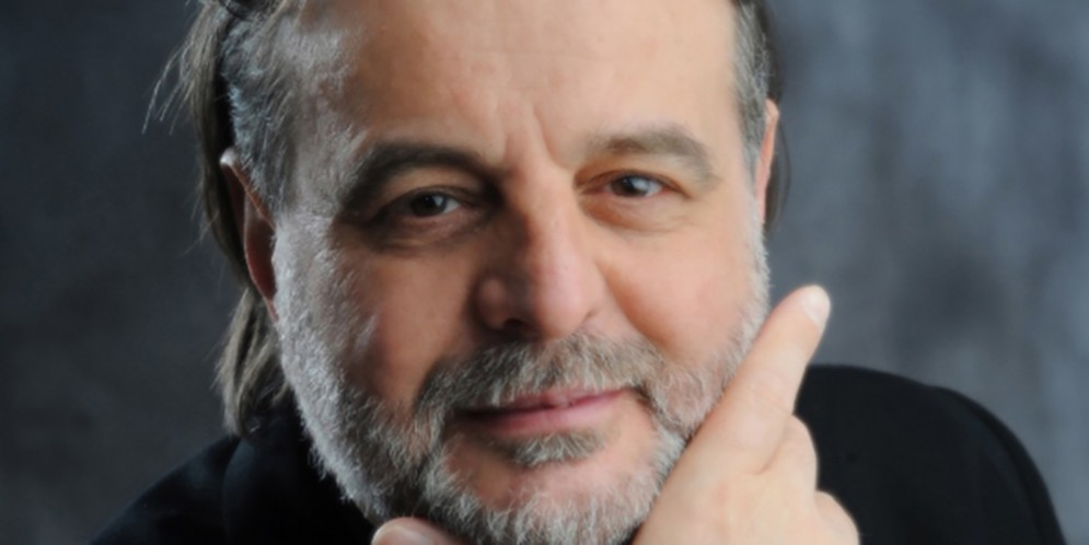 A teatro arriva il 'Mago di Oz' del compositore Pierangelo Valtinoni
