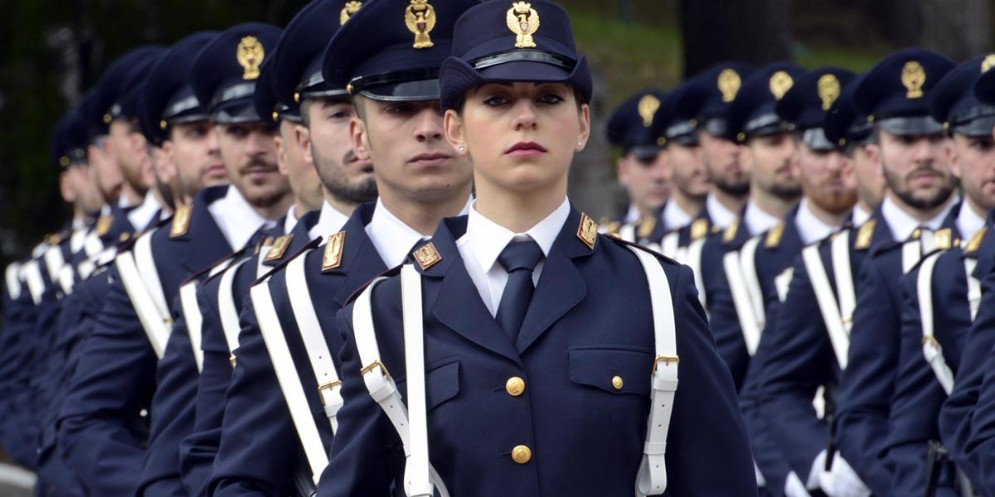 """Polizia di Stato, Luca Sut:""""Servono più agenti"""""""