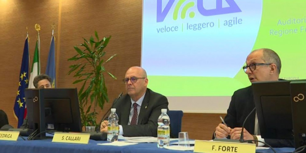 Telelavoro: la Regione Fvg proroga la sperimentazione fino a giugno