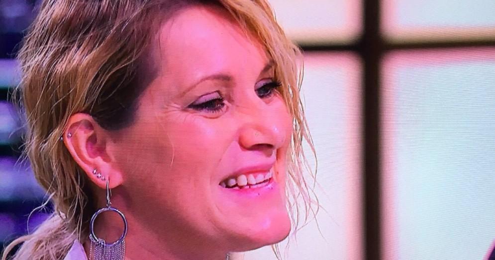 Gloria Clama entra nella top five di Masterchef Italia