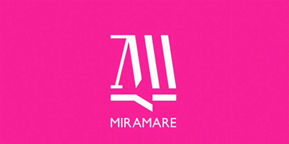 Miramare, Un nuovo sito e logo per il castello