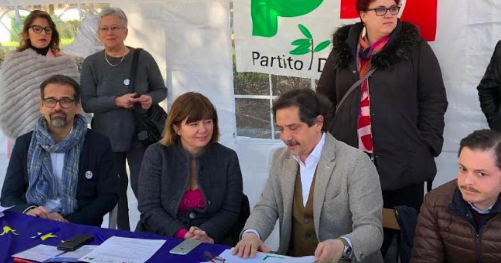 Udine, il Pd lancia la campagna tesseramenti e De Monte alle Europee
