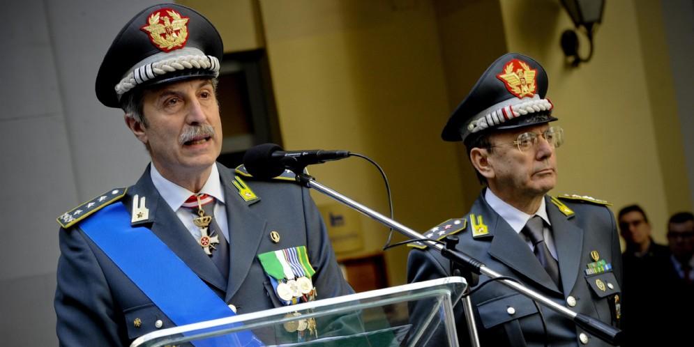Chi è Vito Bardi neo presidente della Regione Basilicata