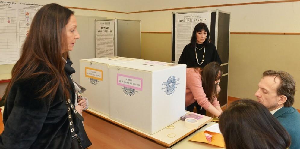 Ora è ufficilae: si vota il 26 maggio per europee e comunali