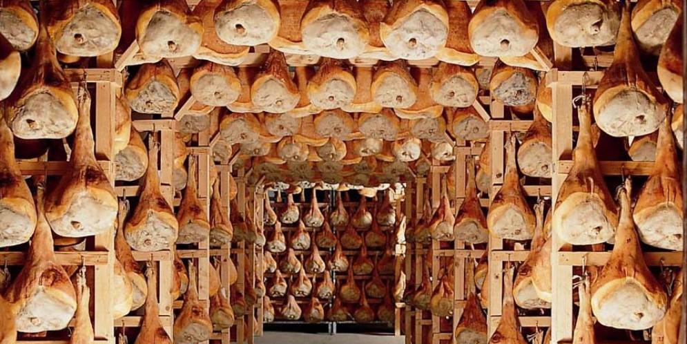 Aumenta del 5,4% la produzione di prosciutto di San Daniele