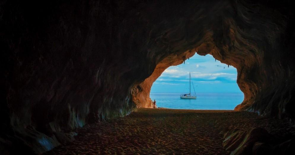 Il mare della Sardegna è il più bello d'Italia
