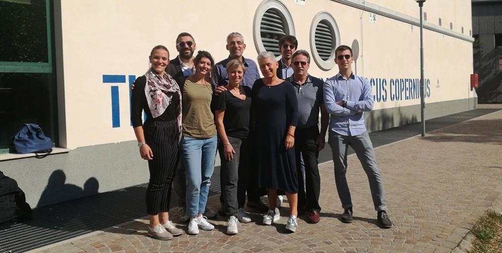 Nasce l'associazione degli Alumni del Liceo Copernico