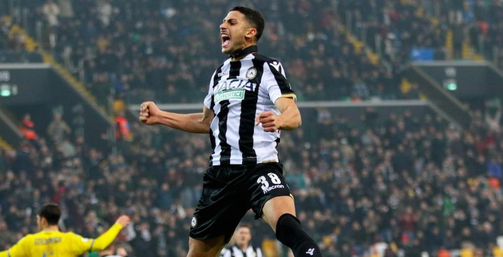 Funziona la 'cura Tudor': l'Udinese batte 2 a 0 il Genoa