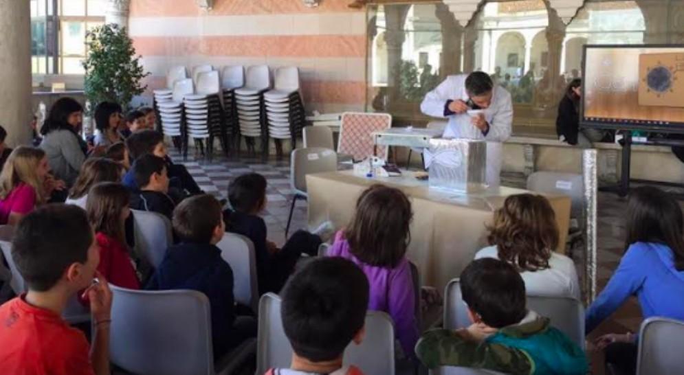 Torna a Udine 'Alimentare, Watson!': conto alla rovescia per la terza edizione