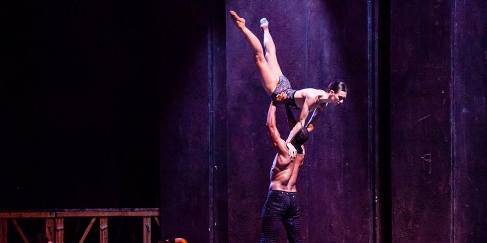 Martedì 2 aprile arriva a teatro 'l'Otello'