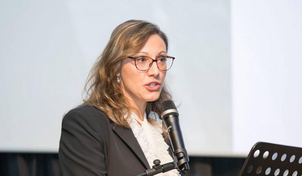 3 aprile, Manzan: «L'Europa di oggi avrebbe bisogno dei valori del Friuli»